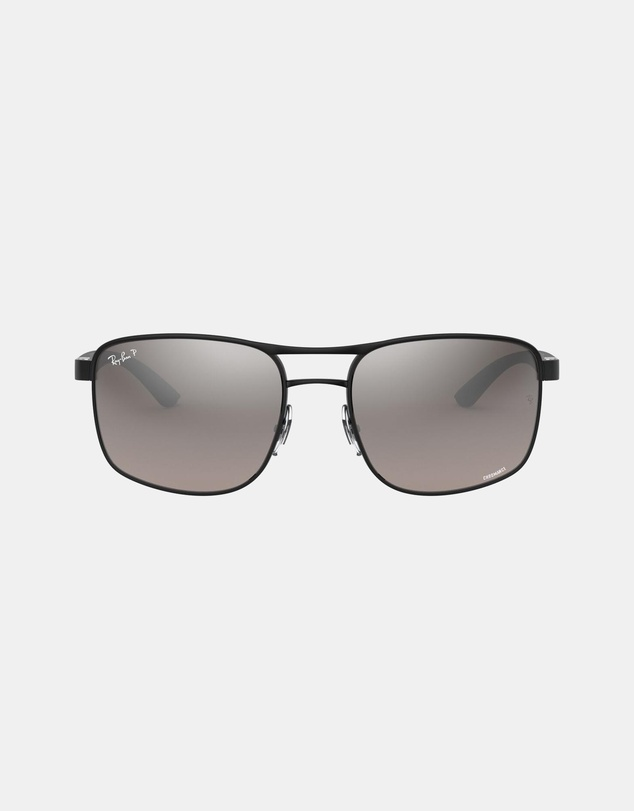Ray-Ban - Metal Chromance Sunglasses - Men's RB3660CH
