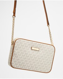 Michael Kors - Jet Set Cross-Body Bag