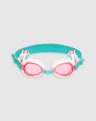 Sunnylife Swim Goggles Unicorn - Swimming / Towels (Unicorn)