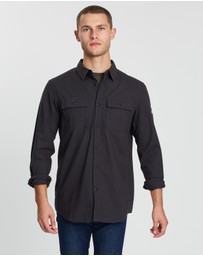 The North Face - Long Sleeve Battlement Utility Shirt