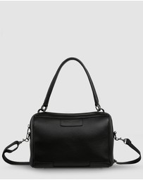 Status Anxiety - Don't Ask Bag - Black