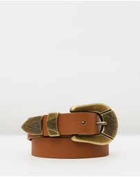 Stitch & Hide - Eden Belt