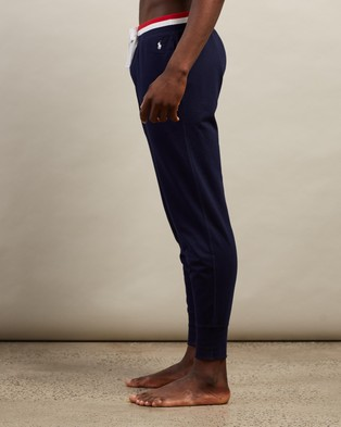 Polo Ralph Lauren Sleep Jogger Pants - Sleepwear (Navy)