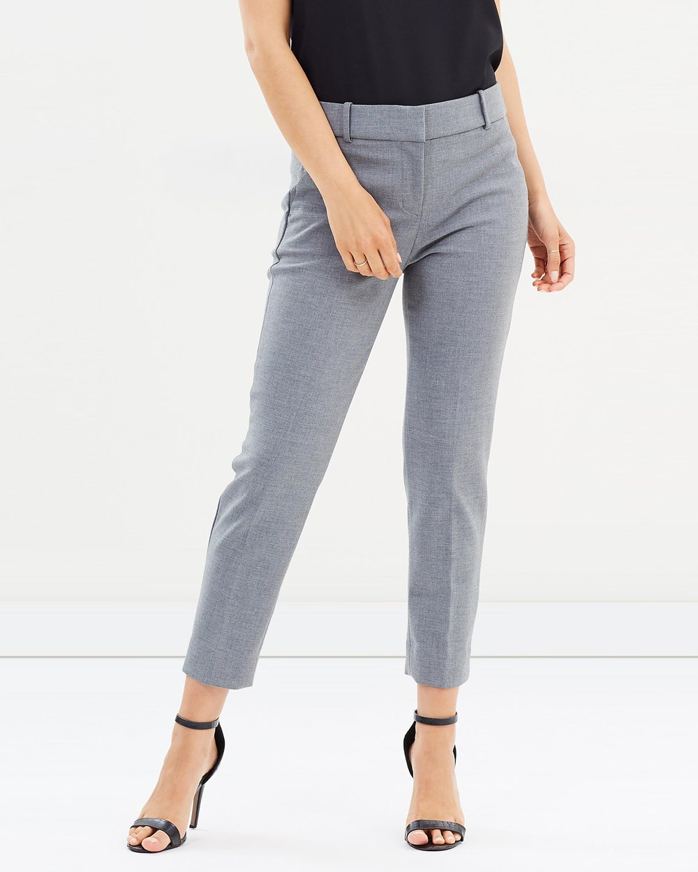 41e03079359 Cameron Seasonless Stretch Pants by J.Crew Online