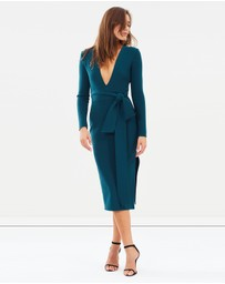 Bec & Bridge - Tasha Long Sleeve Dress