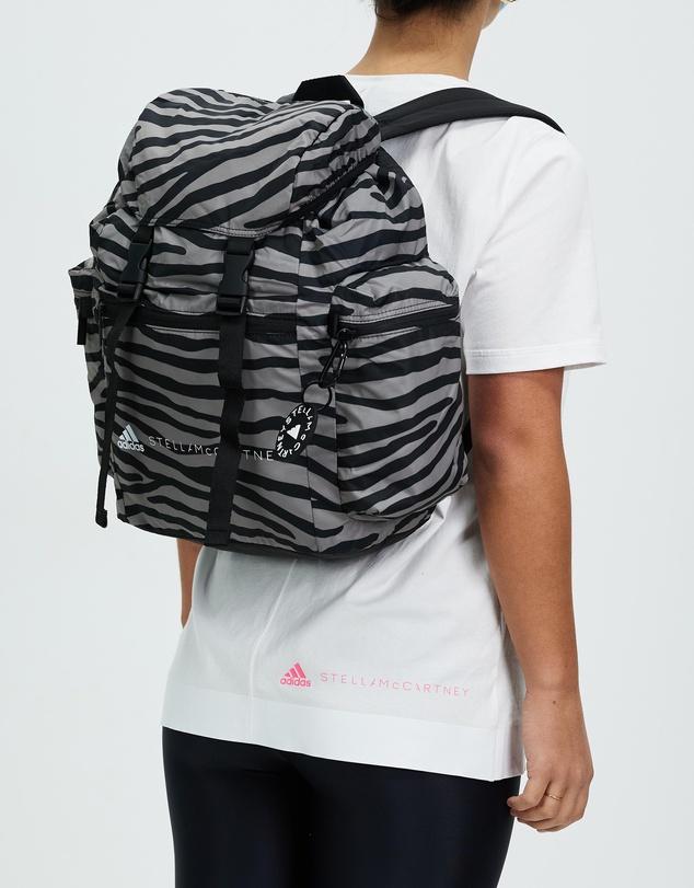 Women Printed Backpack