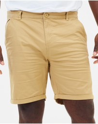 Staple Superior - Staple Big & Tall Chino Shorts