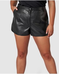 Sunday In The City - Rift Shorts