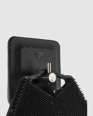 Tooletries Get Organised Shower Bundle - Beauty (Black)