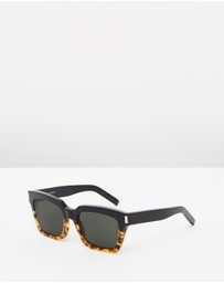 Saint Laurent - Bold 1 Sunglasses
