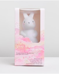 Teeny and Tiny - Bunny Rechargeable Light - Kids