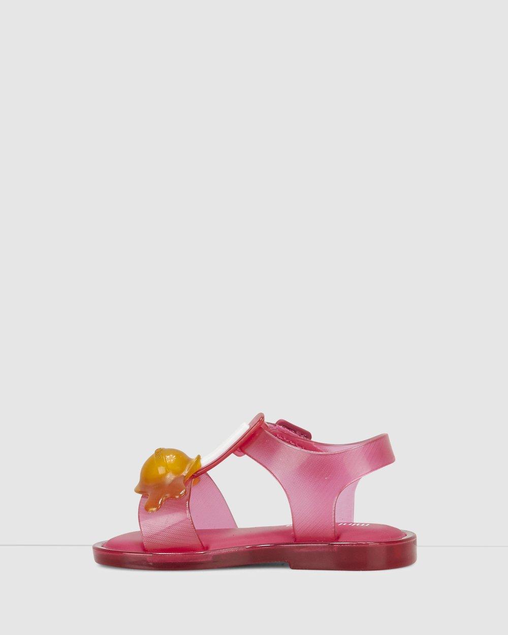 e80a60ce4d1b Mar Sandals II by Mini Melissa Online