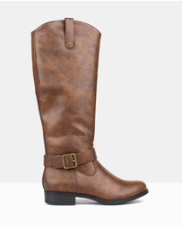 Betts - Utah Riding Boot