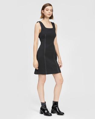 bul Lampo Dress - Dresses (Black)