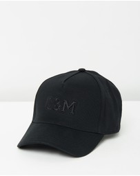 C & M Camilla and Marc - Baci Cap