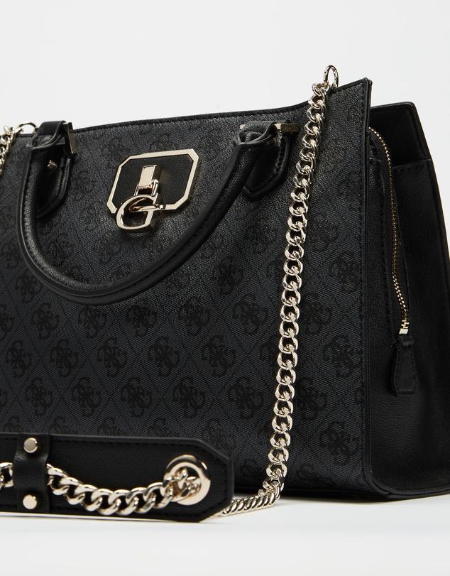 Women Alisa Girlfriend Satchel Bag