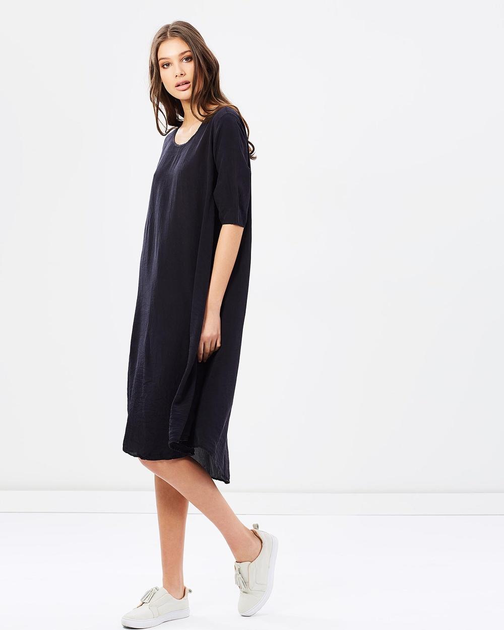 Primness Gigi Dress Dresses Black Gigi Dress