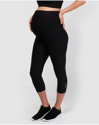 dk active - Lotus Maternity Midi Tights