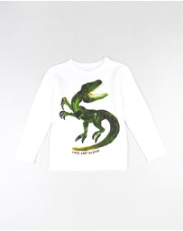 crewcuts by J Crew - Dinosaur T-Shirt - Kids