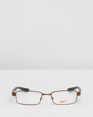 Nike NK8176 - Optical (Brown)
