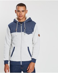 Rip Curl - Cape Line Zip-Through Hoodie