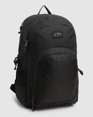 Billabong Command Backpack - Backpacks (STEALTH)