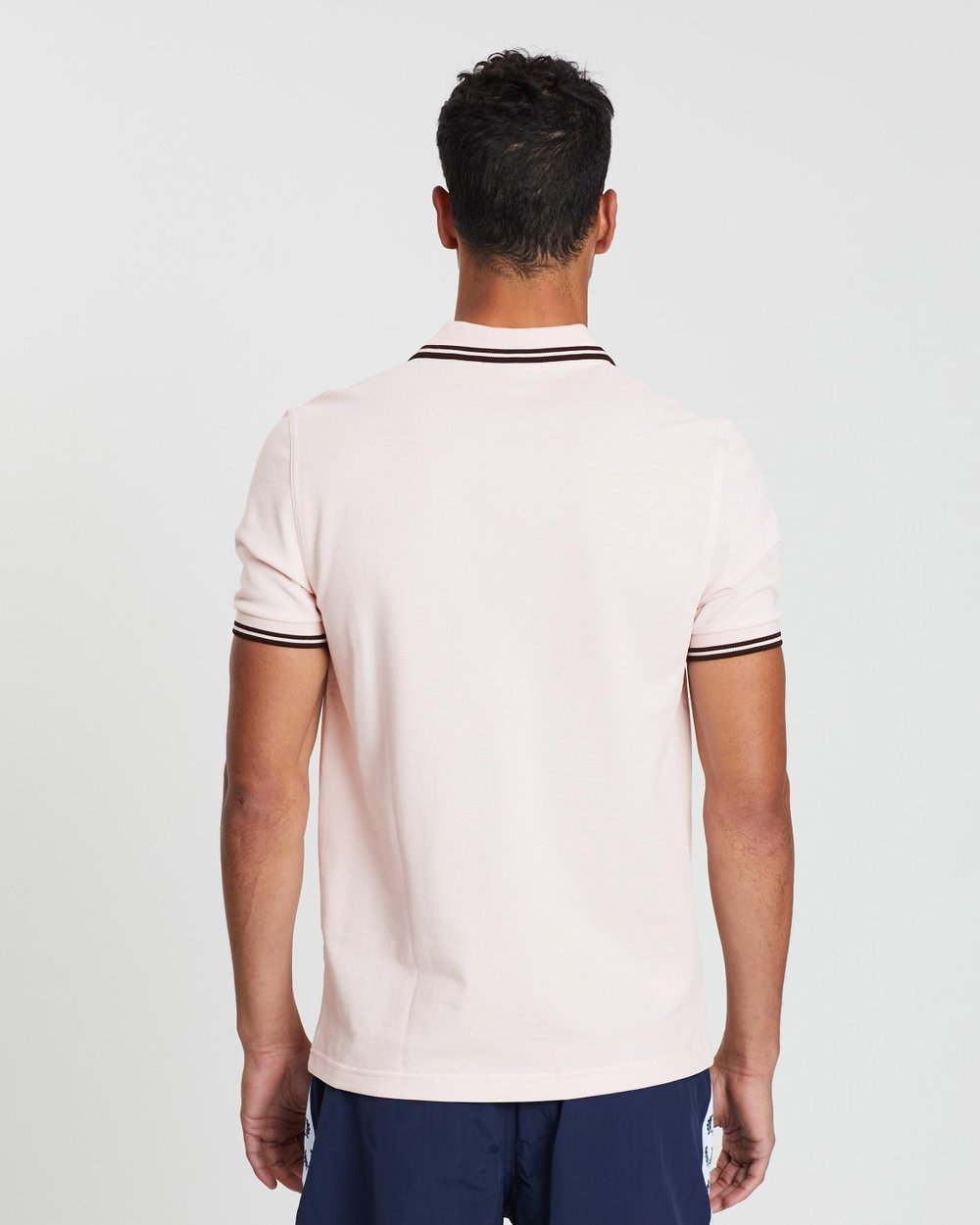 d25fbd056 Twin Tipped Fred Perry Polo Shirt by Fred Perry Online