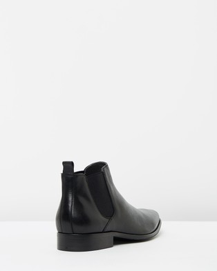 Julius Marlow Kick - Boots (Black)