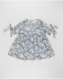 Peggy - Cybil Dress - Babies-Kids