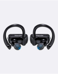 Friendie - AIR Diamond True Wireless In Ear Headphones