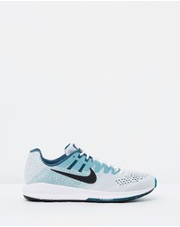 Nike - Nike Air Zoom Structure 20 Men's Running Shoes