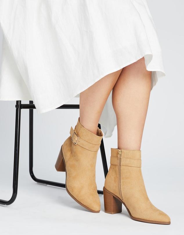 Women April Ankle Boots