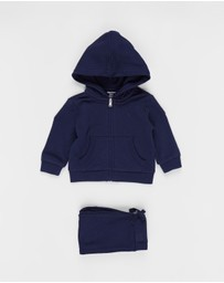 Polo Ralph Lauren - Atlantic Terry Set - Babies