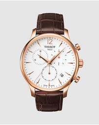Tissot - Tradition Chronograph