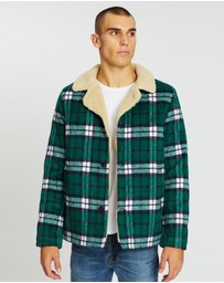 Wrangler - Exclusive Cabin Jacket