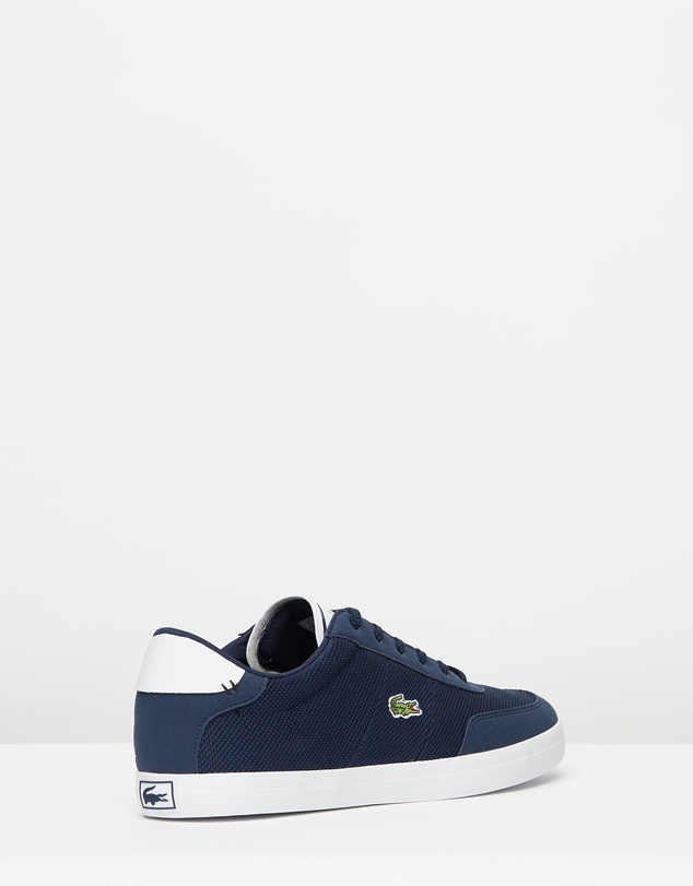 18c46ad906db37 Court Master Sneakers by Lacoste Online