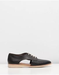 Rollie - Sidecut Punch Shoes
