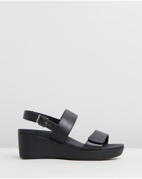 Vionic - Lovell Wedge Sandals