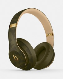Beats by Dr. Dre - Beats Studio3 Wireless Headphones - Beats Camo Collection