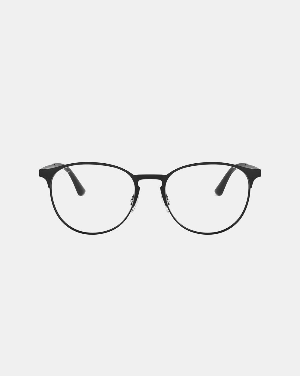Ray-Ban Optical RB6375 Black