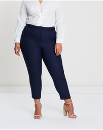 Atmos&Here Curvy - ICONIC EXCLUSIVE - Victoria Pants