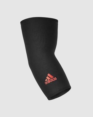 adidas Performance - Adidas Elbow Support Training Equipment (Black)