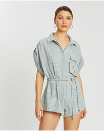 Significant Other - Hartley Romper