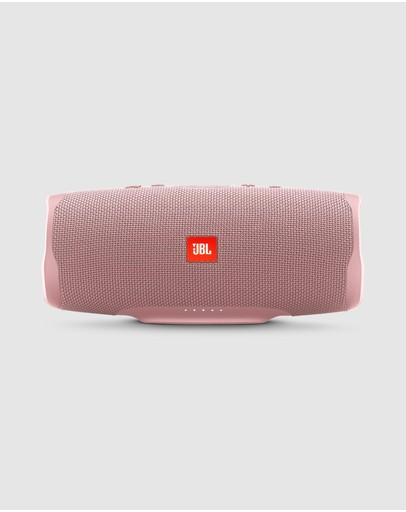 JBL - JBL Charge 4 Portable Bluetooth Speaker
