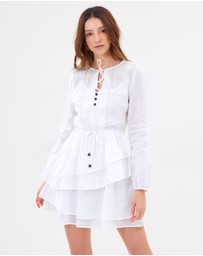 Ministry of Style - Primrose Long Sleeve Dress