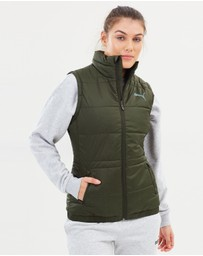 Puma - Essential Padded Vest