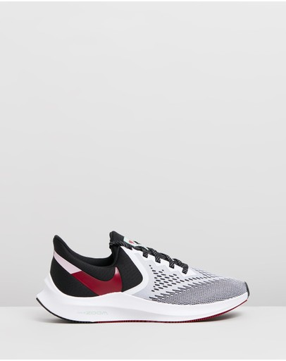 Nike - Air Zoom Winflo 6 - Women's