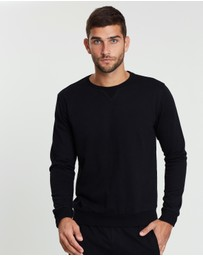 Staple Superior - Staple Crew Neck Sweat