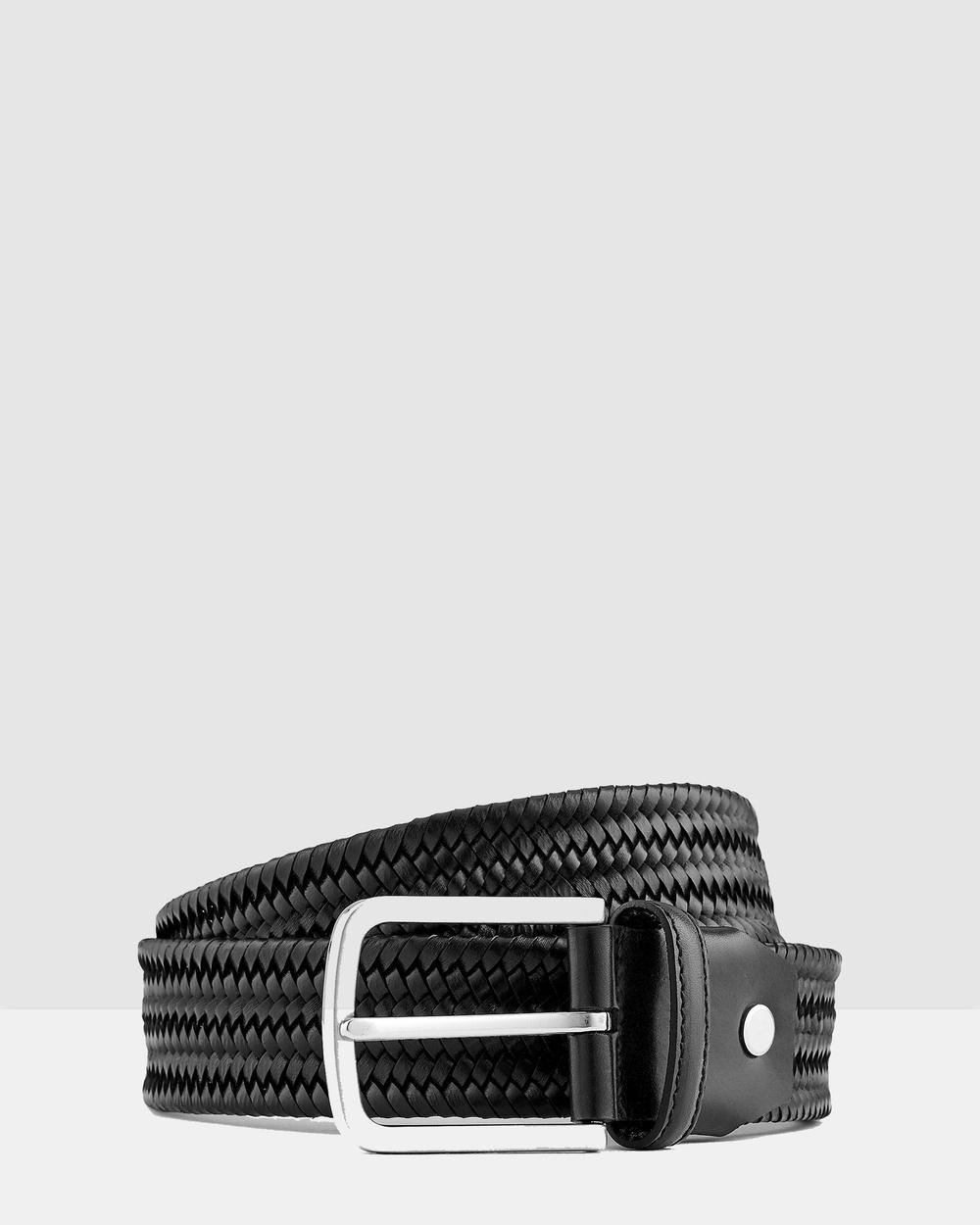 Aquila Den Belt Belts Black