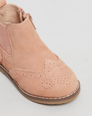 Anchor & Fox Bristol Boots   Kids Boots (Tan)